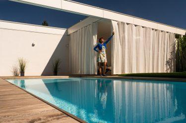 Vorhänge Für Draussen outdoor vorhang nach maß vorhänge für draußen holzmanufaktur